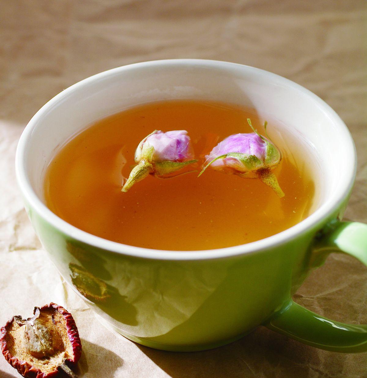 食譜:仙楂消脂茶