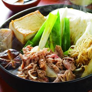 壽喜鍋(3)