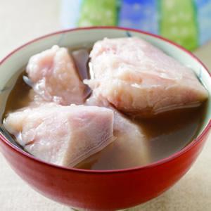 芋頭甜湯(2)