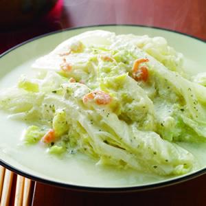 奶香開陽白菜