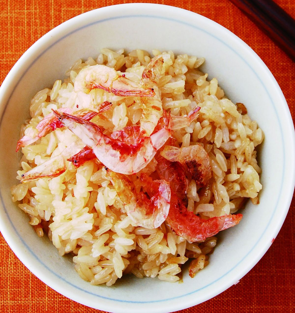 食譜:櫻花蝦米糕(2)