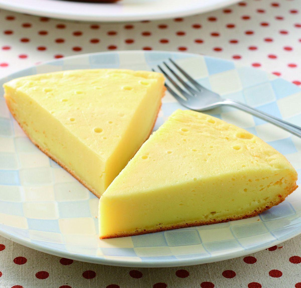 食譜:起司蛋糕
