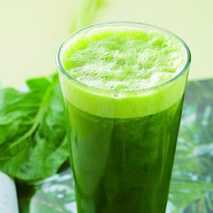 小松葉蔬果汁