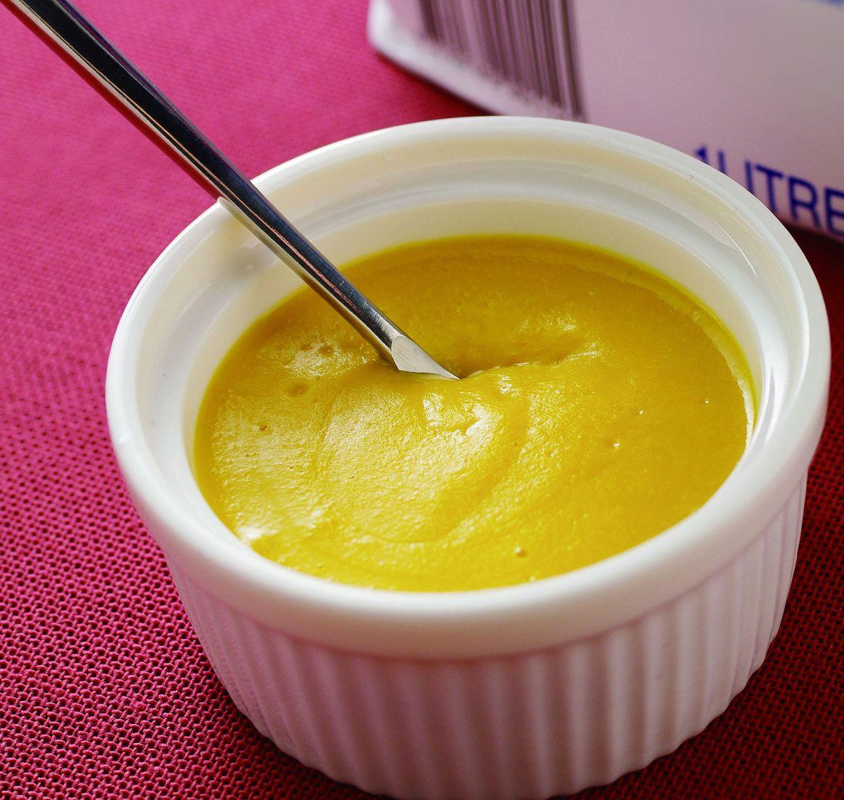 食譜:南瓜醬(2)