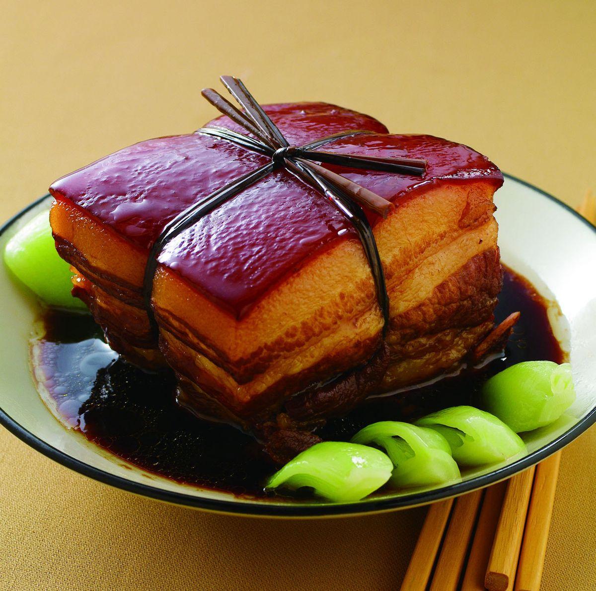 食譜:東坡肉(11)