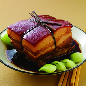 東坡肉(11)