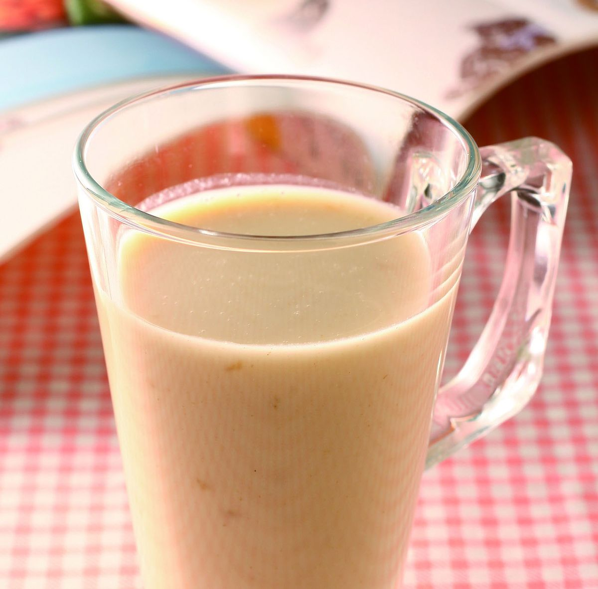 食譜:燕麥堅果奶