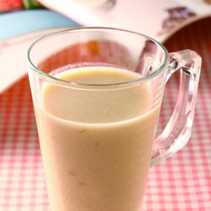 燕麥堅果奶