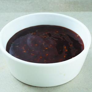 黑胡椒醬汁