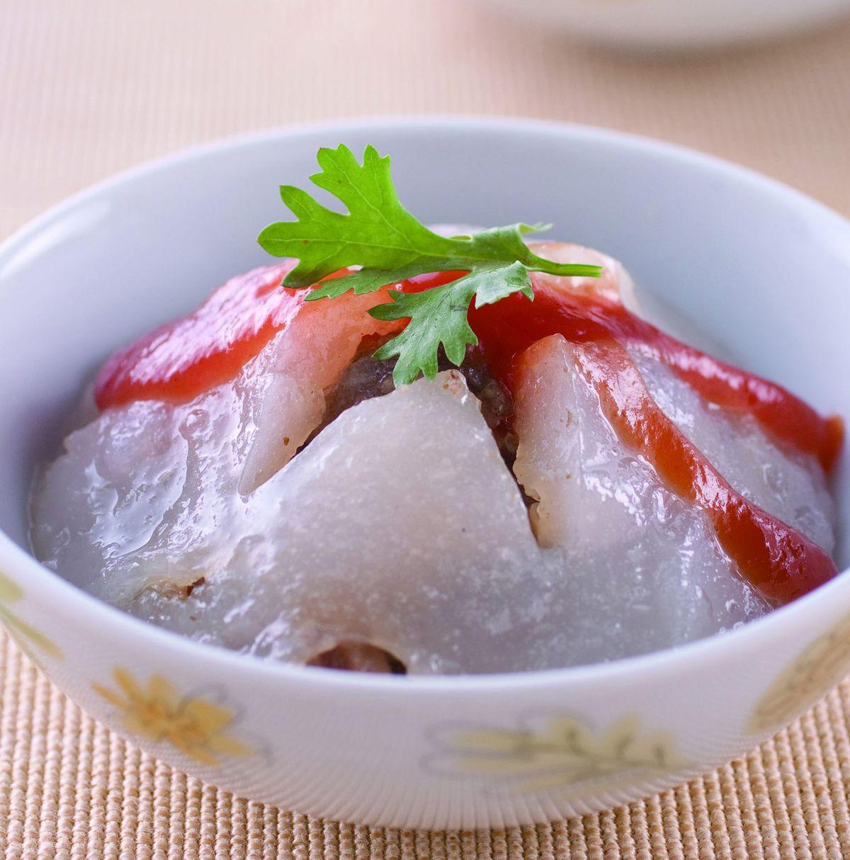 食譜:彰化肉圓(2)