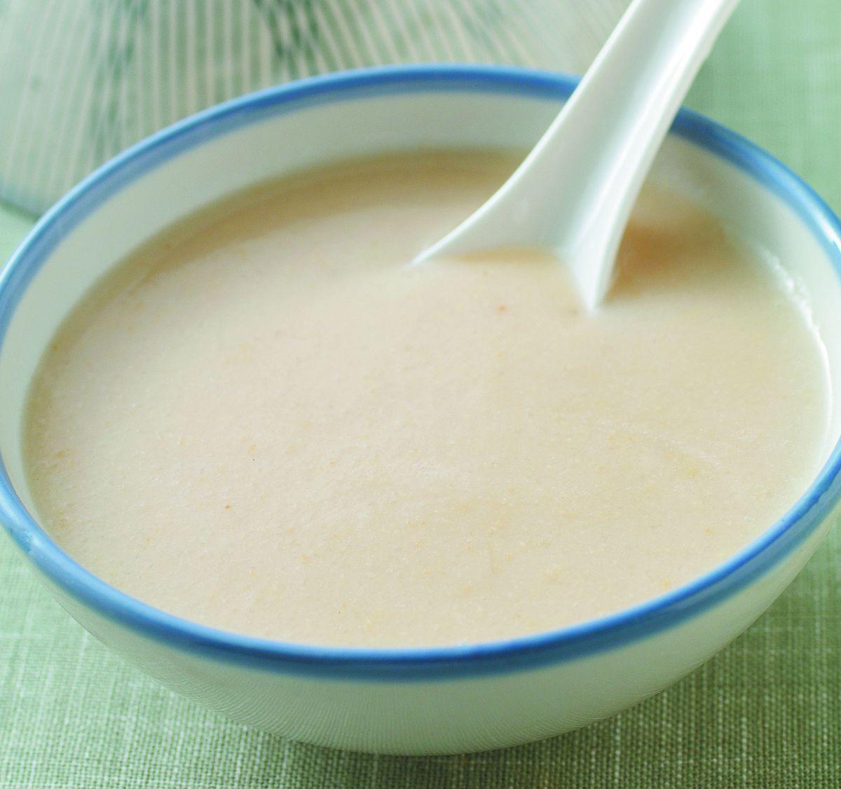 食譜:花生米漿(2)