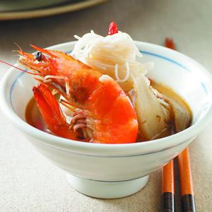 麻油蝦(2)