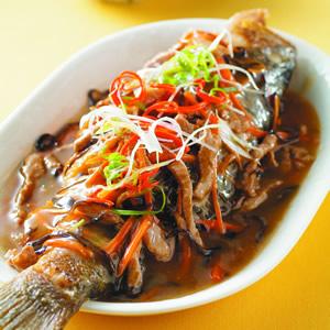 五柳魚(2)