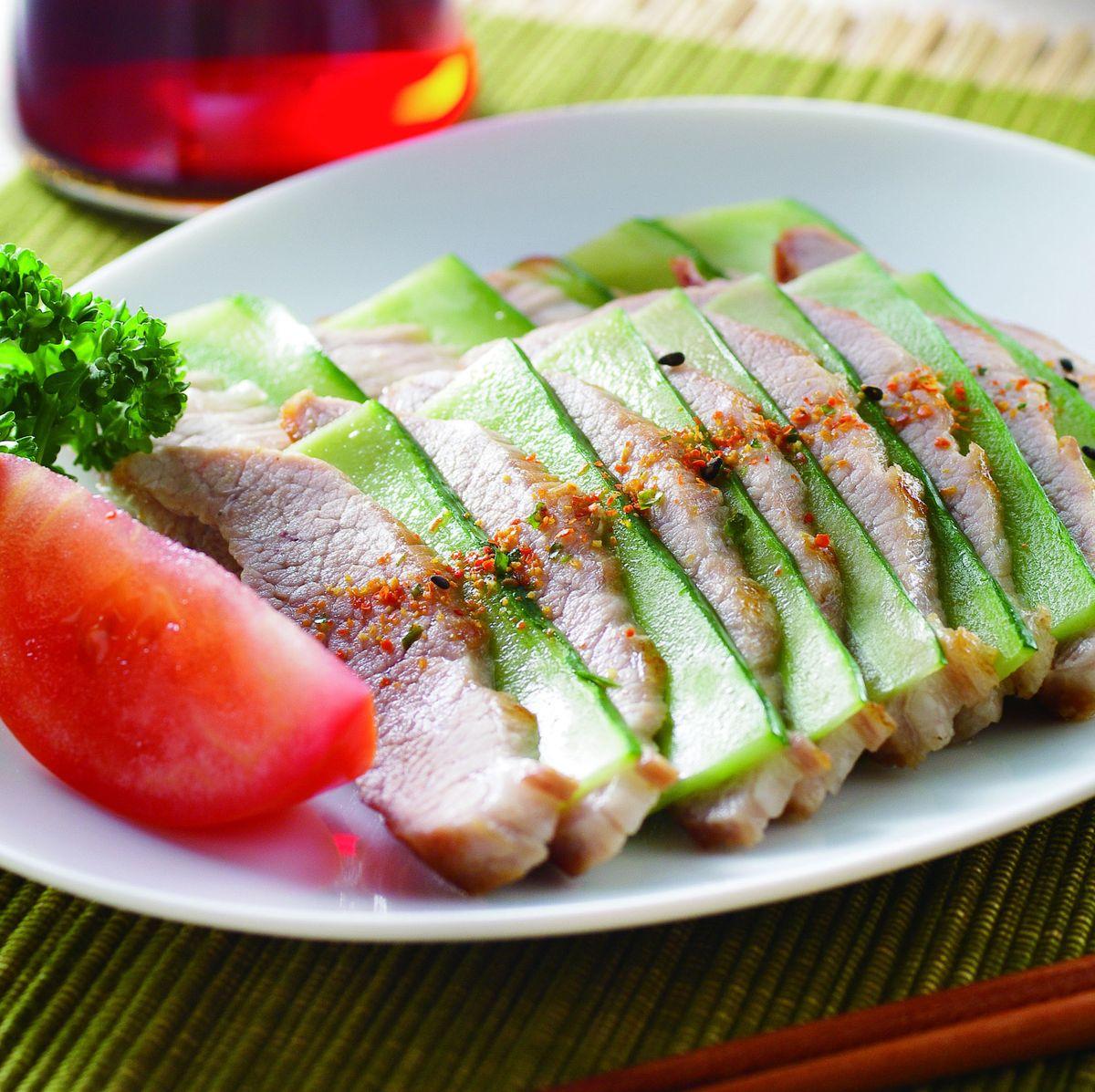 食譜:和汁松阪豚