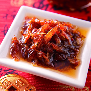 櫻花蝦醬(1)