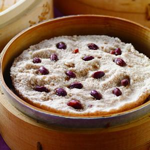 紅豆鬆糕(1)