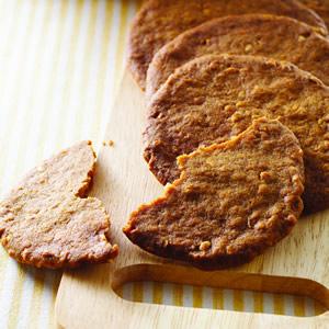 紅糖肉桂餅乾