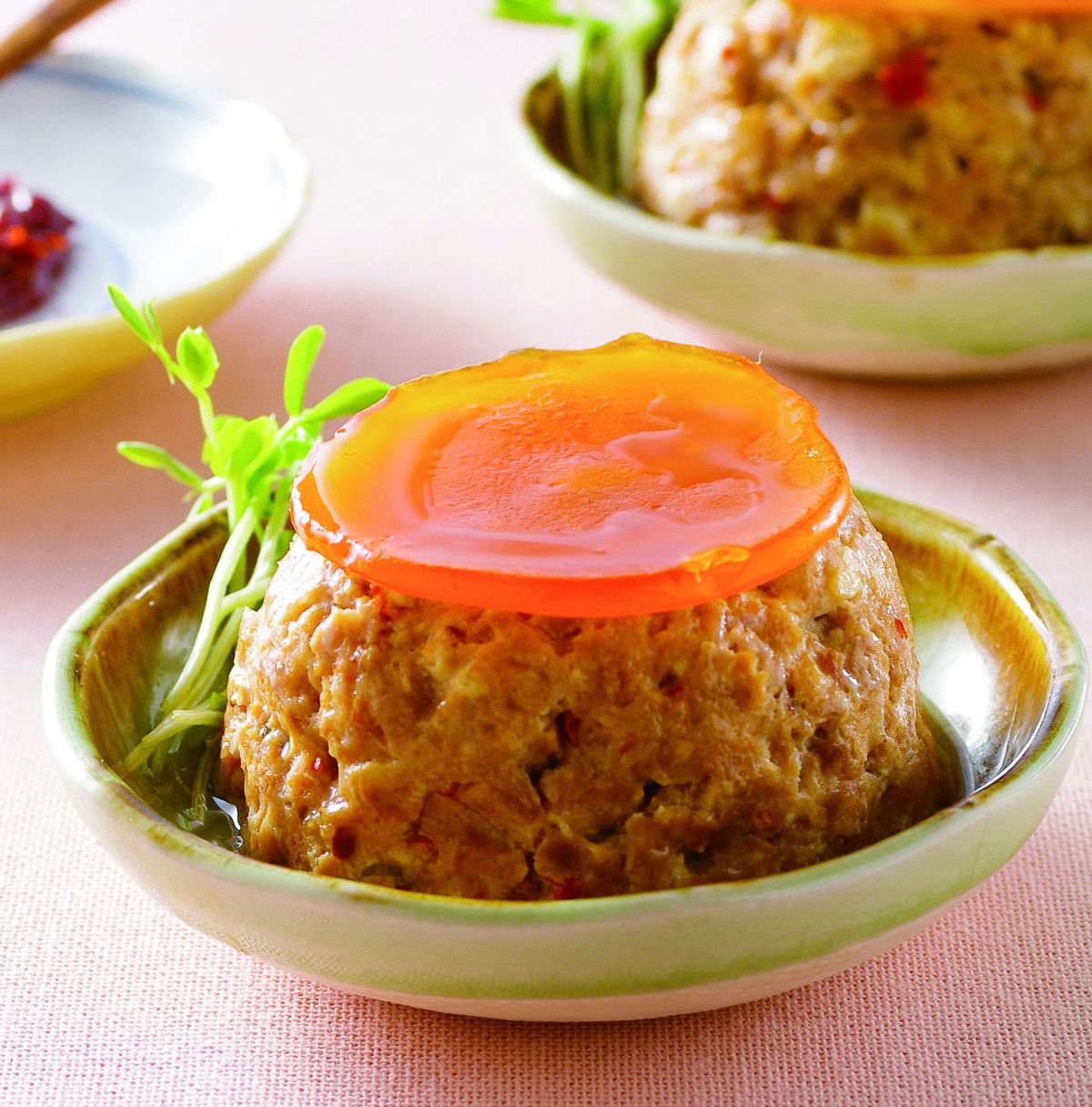 食譜:蛋黃豆腐肉
