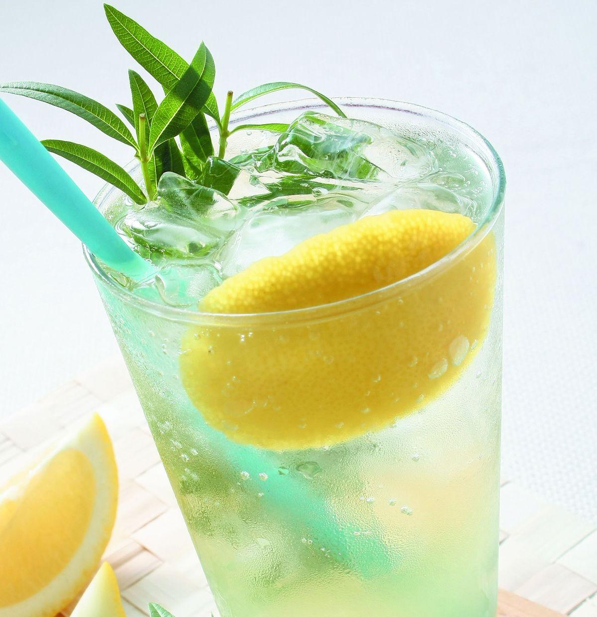食譜:甜檸檬天空