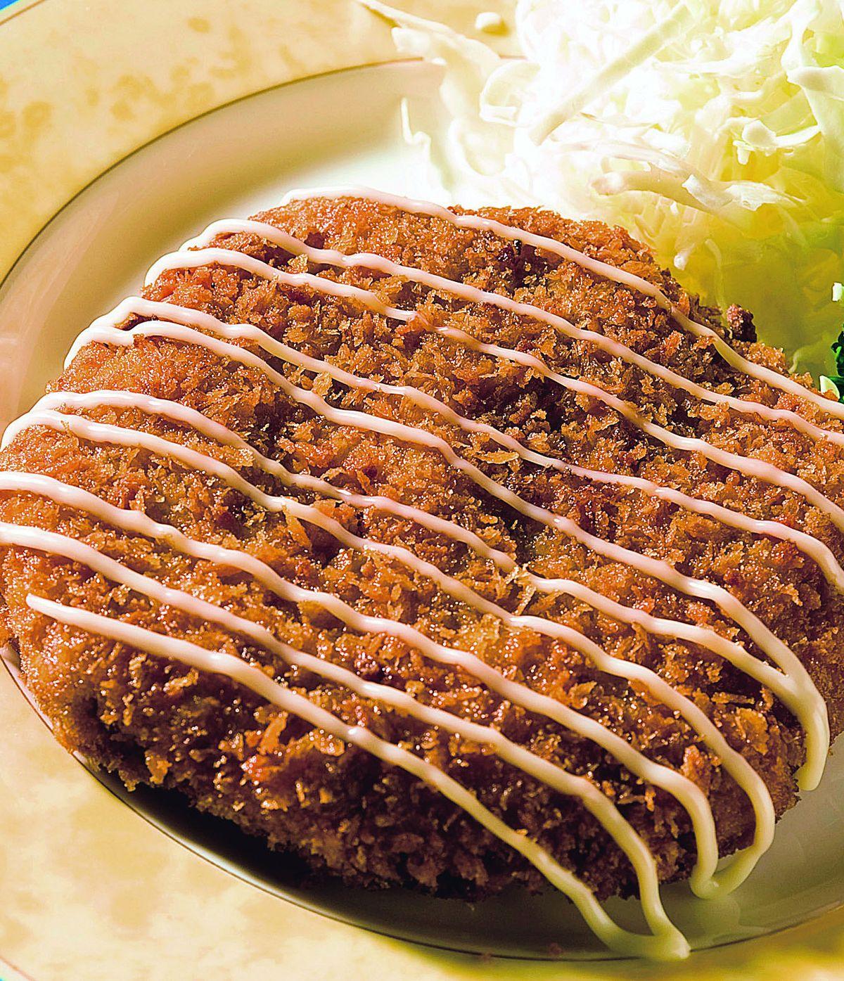 食譜:日式炸豬排(12)