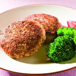 豬肉漢堡排(1)