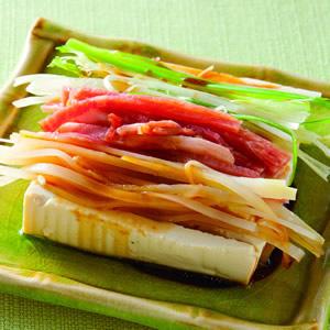 蔥油豆腐(1)
