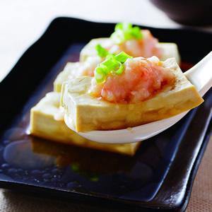 百花鑲豆腐(1)