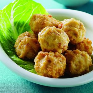 豆腐丸子(3)
