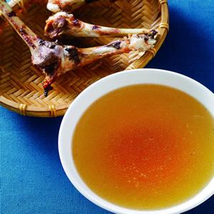 西式黃高湯