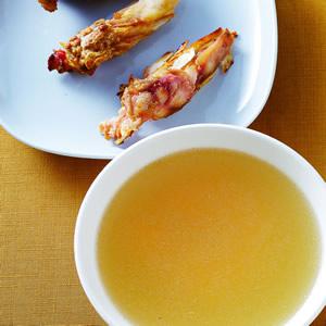 魚高湯(3)