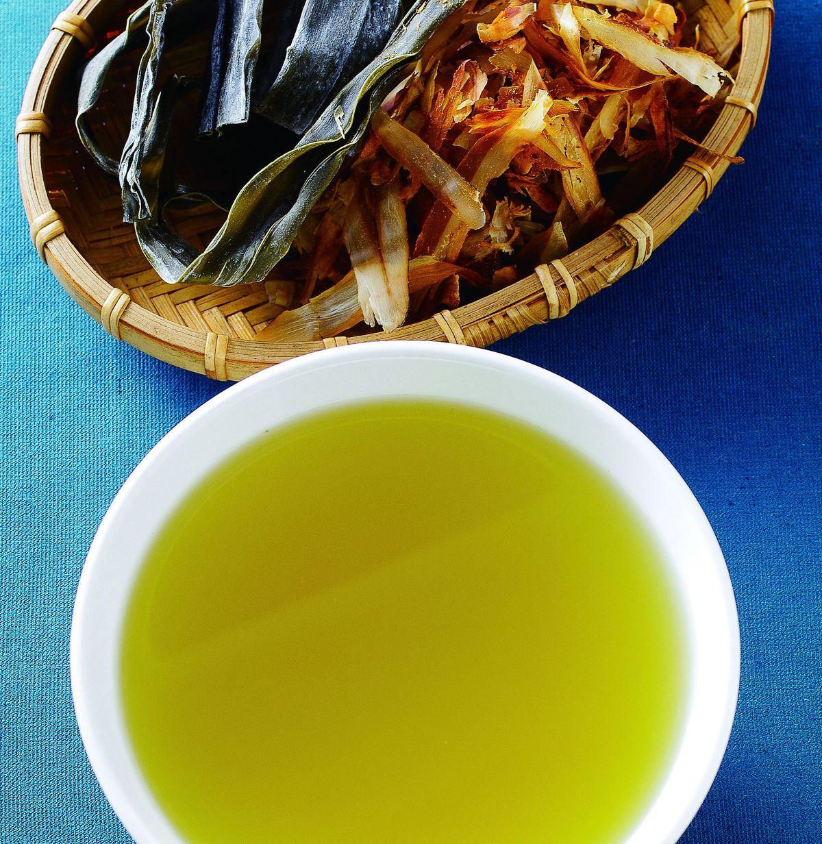 食譜:昆布柴魚高湯(3)