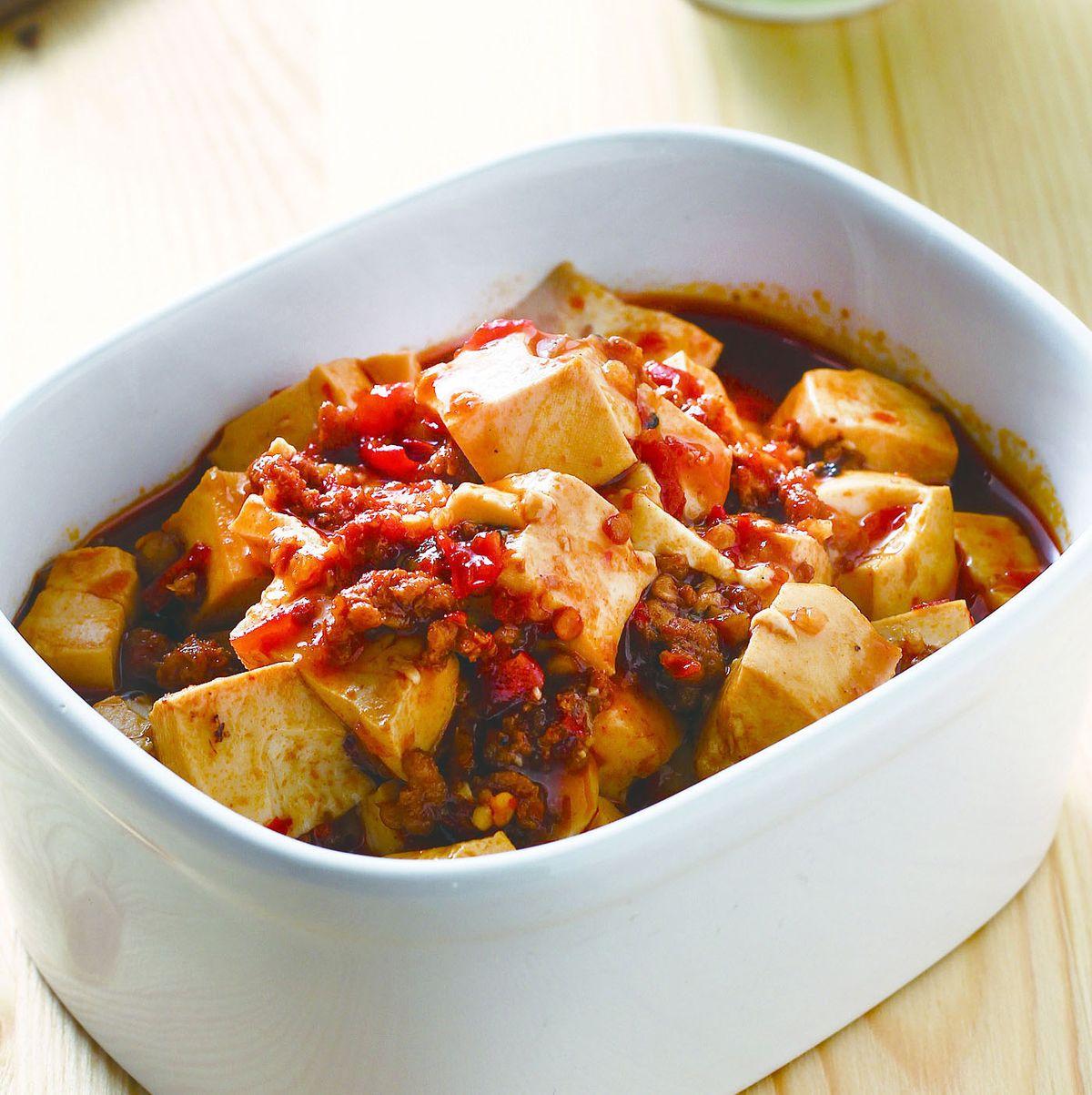 食譜:麻婆豆腐(42)