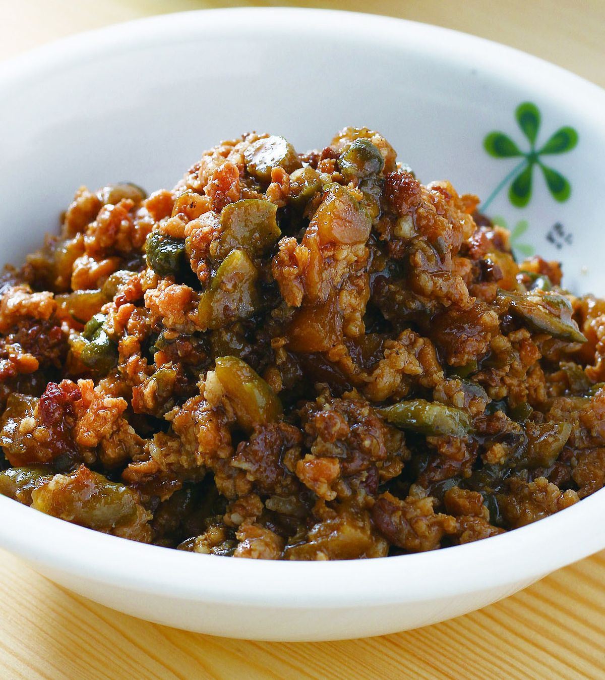 食譜:瓜子肉醬