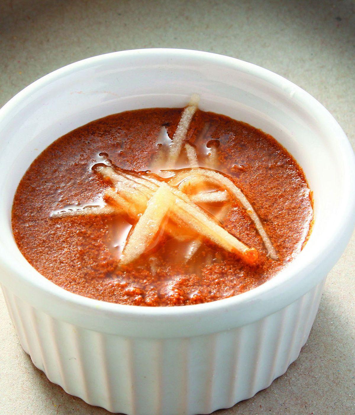 食譜:蘋果咖哩醬(1)