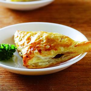 叉燒酥(2)