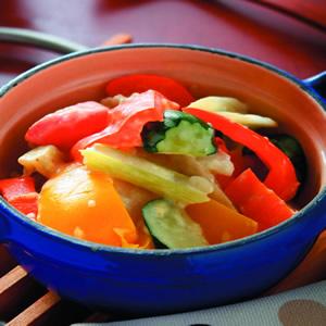 南法奶油燉蔬菜