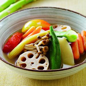 和風蔬菜鍋