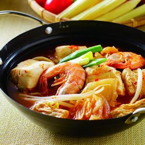 韓式泡菜鍋(4)
