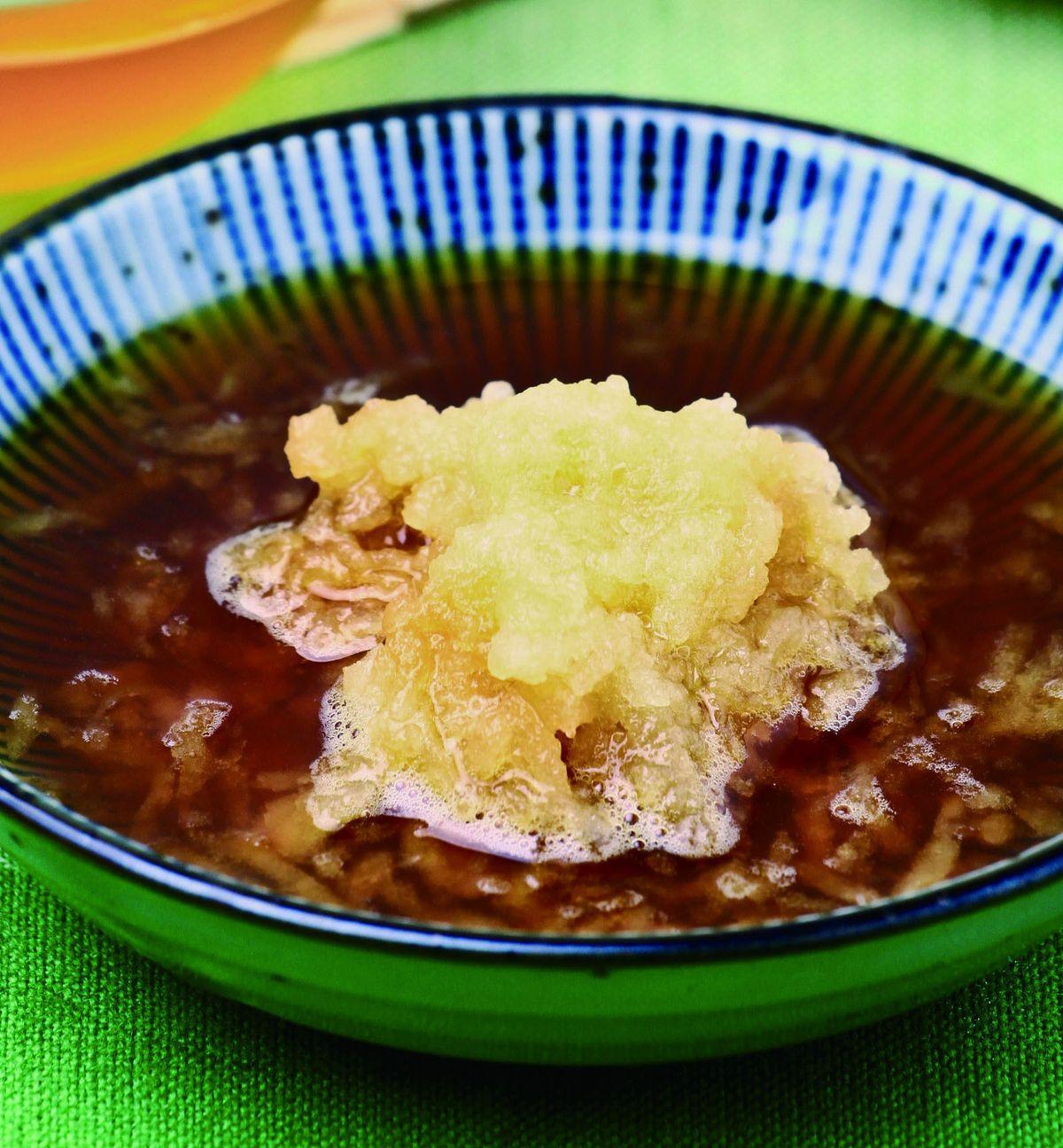 食譜:果香蜂蜜沾醬