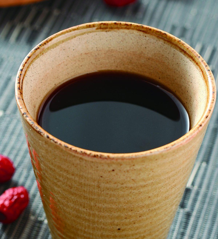 食譜:桂圓紅棗茶(3)