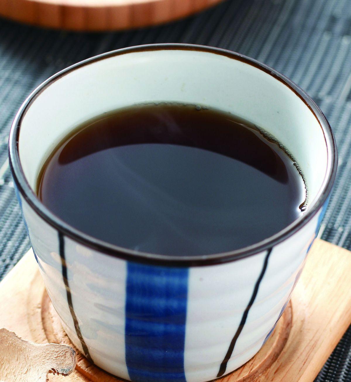 食譜:黑糖薑茶