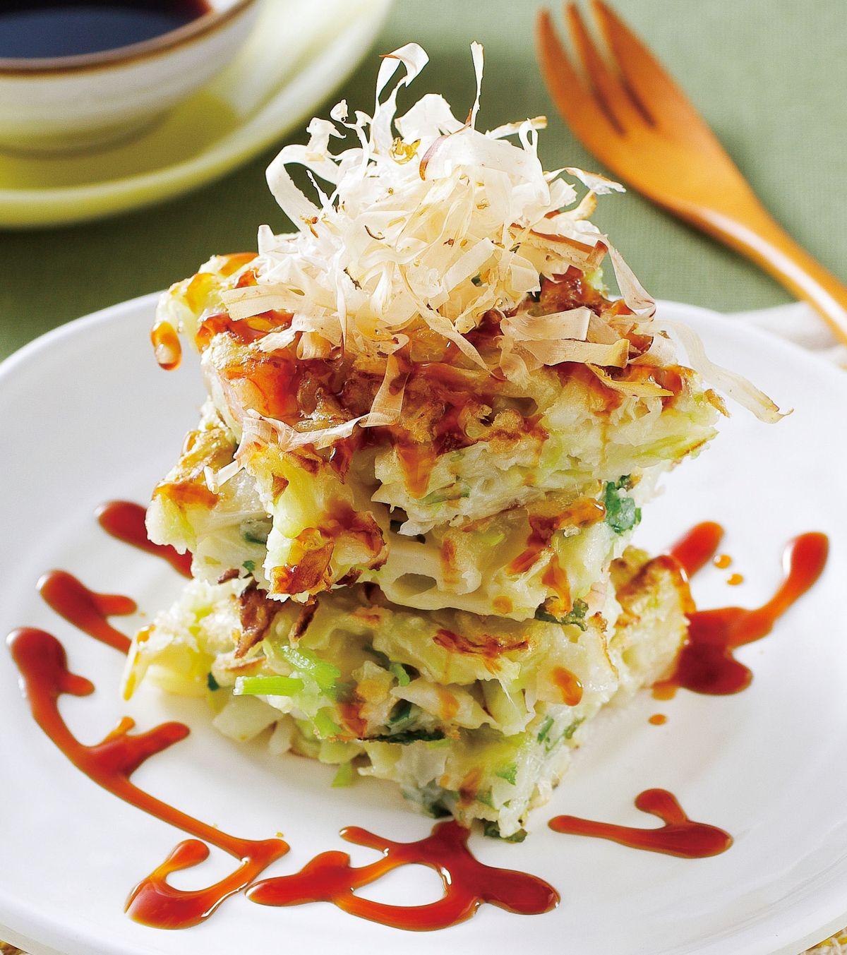 食譜:大阪燒(5)
