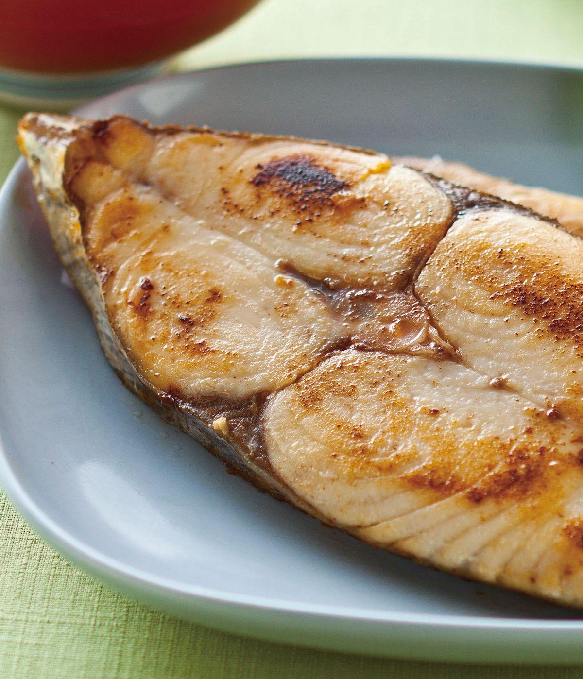 食譜:味噌魚(2)