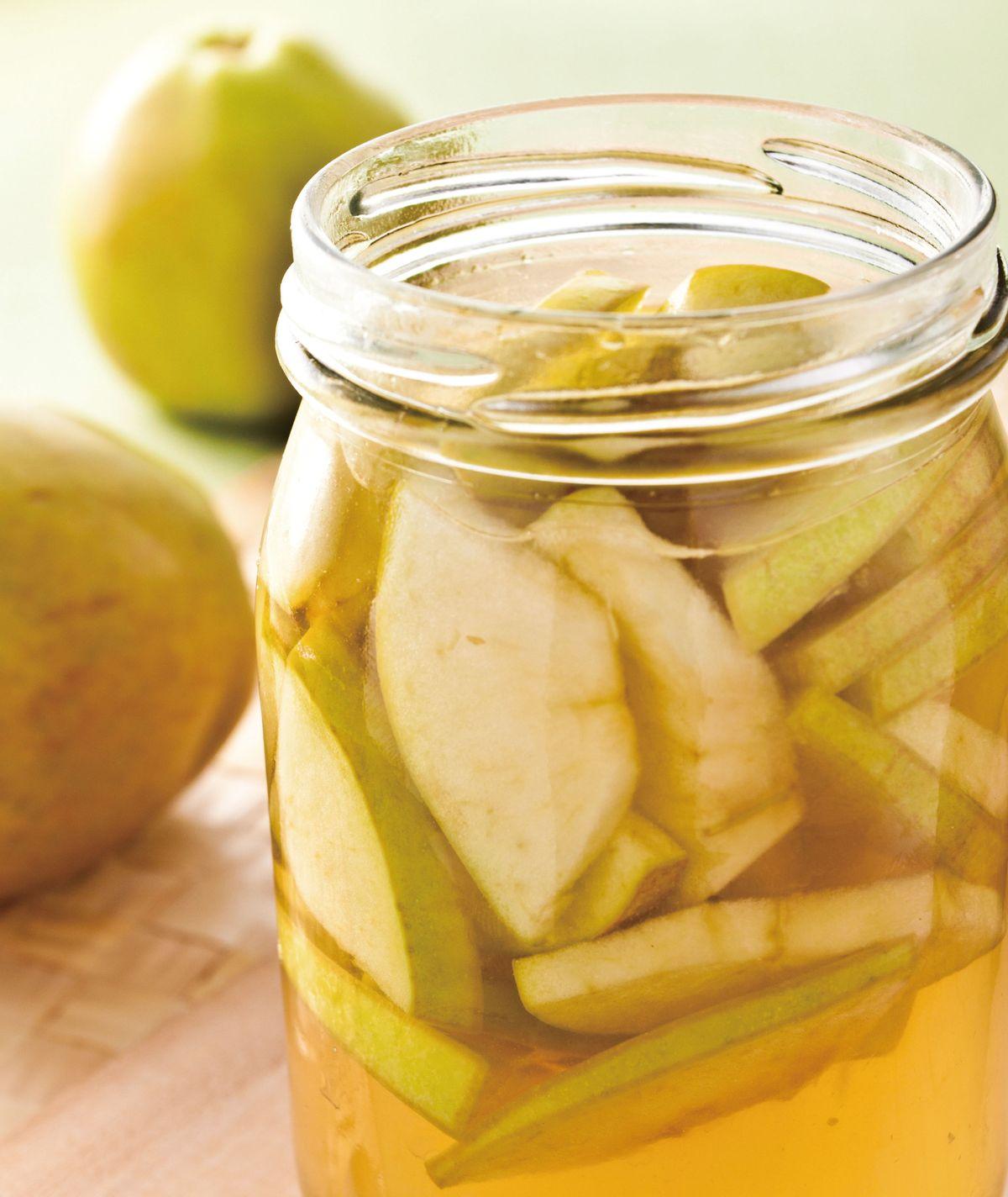 食譜:蘋果醋(1)