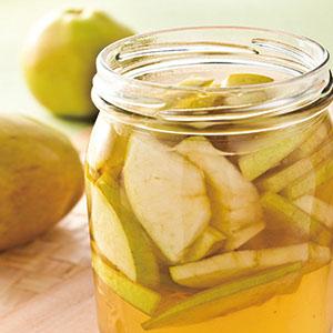 蘋果醋(1)