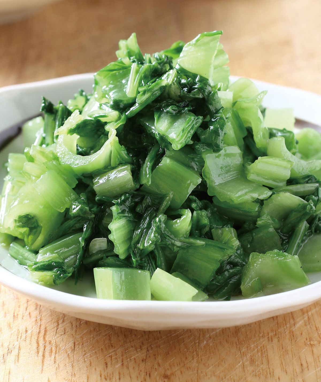 食譜:衝菜(1)