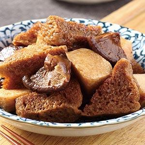 筍香烤麩(1)