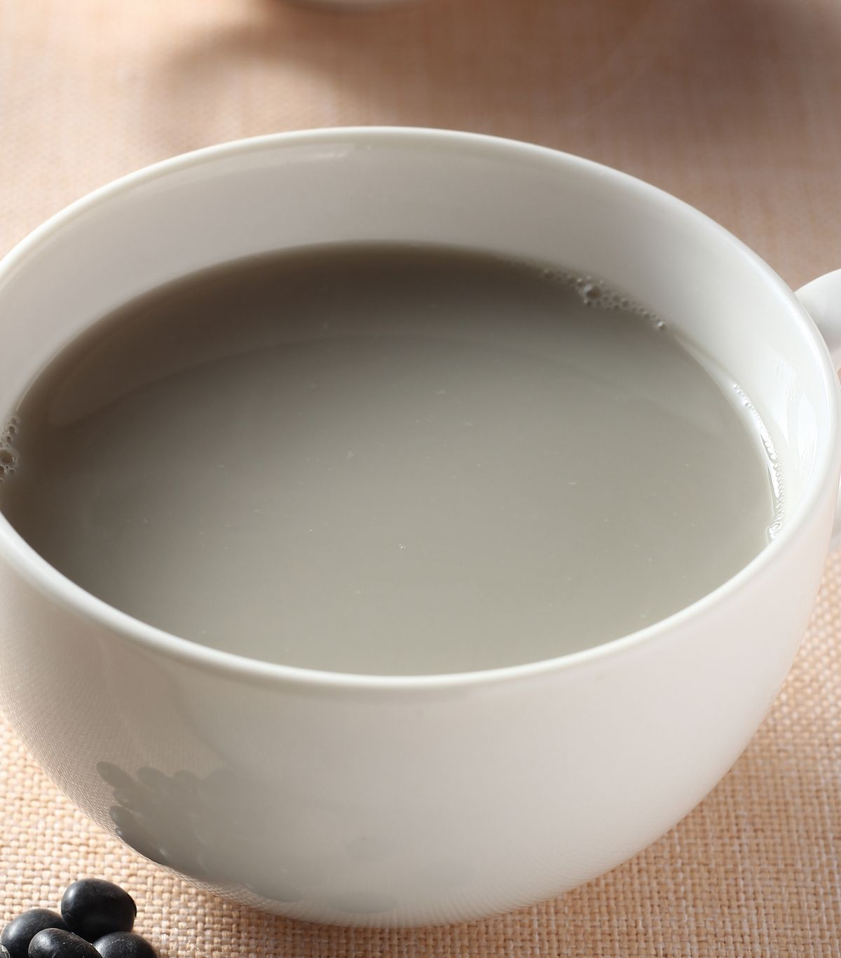 食譜:黑豆漿(2)