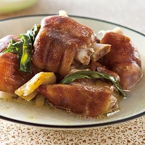 清燉豬腳(1)