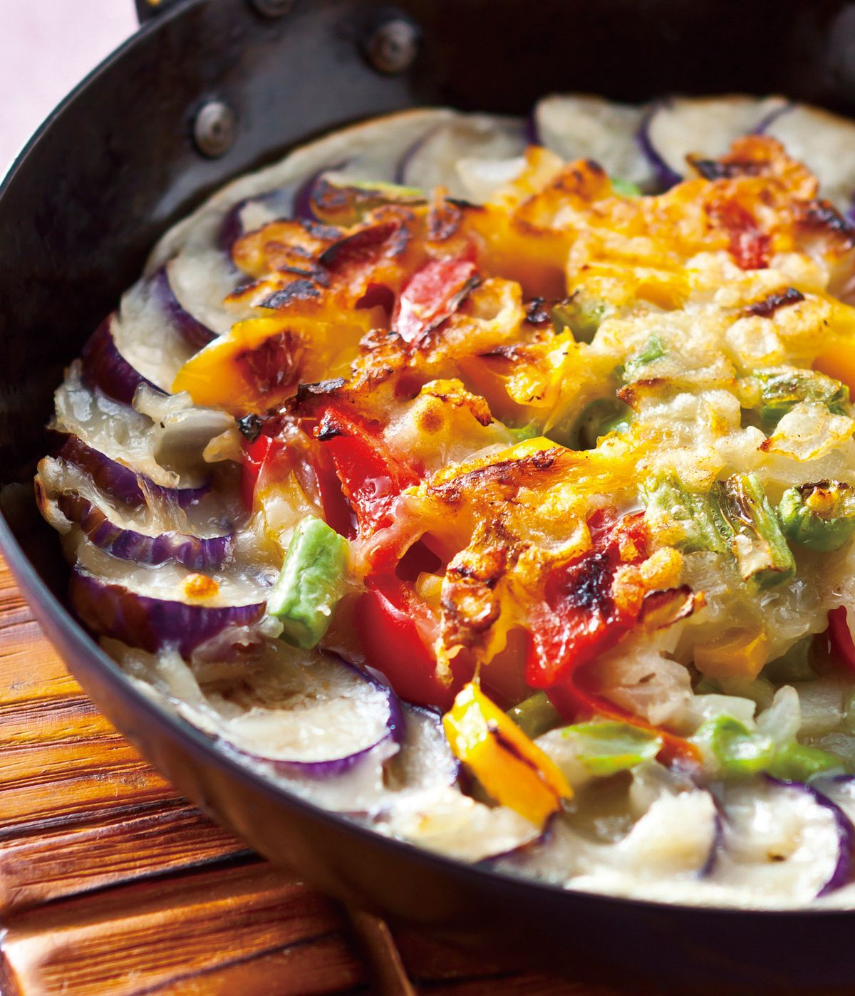 食譜:蔬菜煎餅(8)